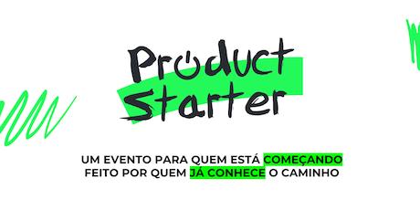 Product Starter 2019 ingressos