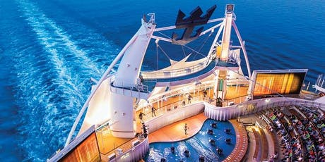 7 Night Eastern Caribbean After Thanksgiving Singles Cruise tickets