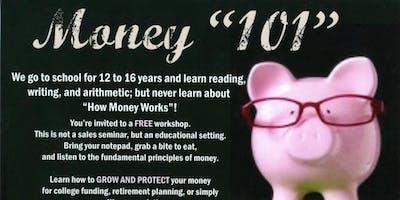 Money 101 Workshop Stroudsburg