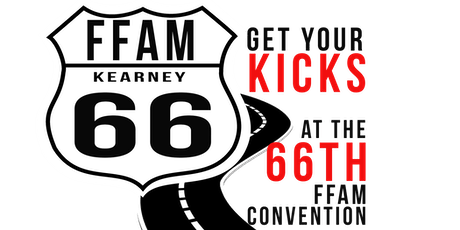66th FFAM Convention 2020 Kearney Missouri tickets