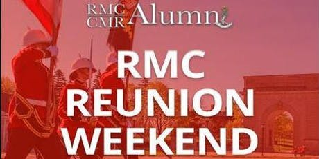 Royal Military College(s) Class of 1994 Reunion tickets