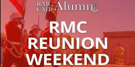 Royal Military College(s) Class of 1994 Reunion