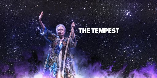 "Stratford Festival's ""The Tempest"" - On The Big Screen Event"