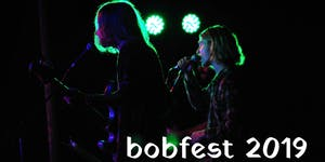 5th Annual Battle of the Bands at bobfest 2019