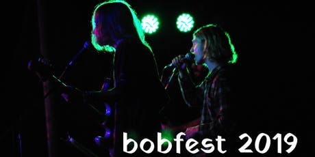 5th Annual Battle of the Bands at bobfest 2019 tickets