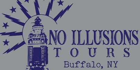 Buffalo's Favorite Daughters: Politics & Art tickets