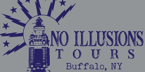 Buffalo's Favorite Daughters: Politics & Art