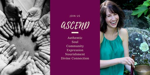 ASCEND: Women's Circle Experience