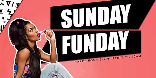 Sunday Funday (Day Party) @ Culture Lounge