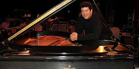 Randy Villars Trio   $10 Cover tickets