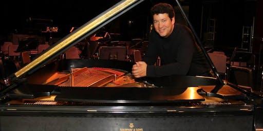 Randy Villars Trio   $10 Cover