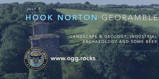 Hook Norton Georamble