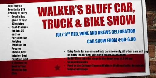 Car, Truck & Bike Show