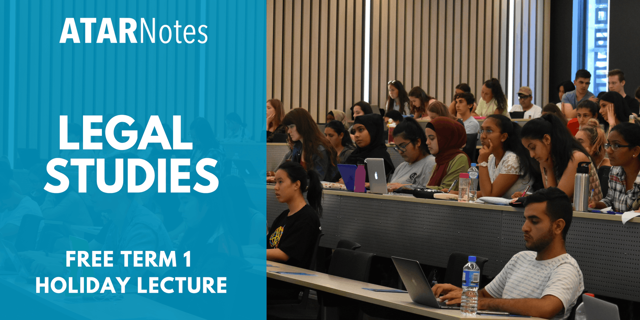 Atar Notes Lectures Review