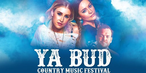 Ya Bud Country Music Festival