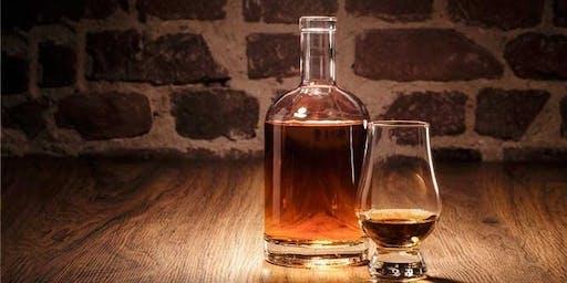 Bring on the Bourbon, with Christie Pollard