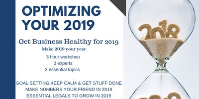 #Get Business Healthy Checkup for 2019