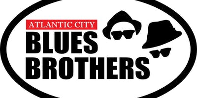 Atlantic City BLUES BROTHERS Night of Soul opens on Boardwalk this August!