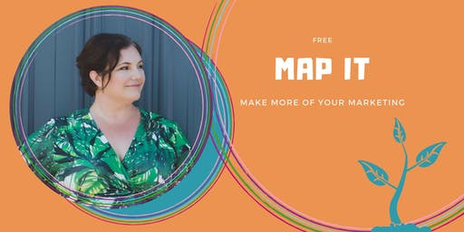 MAP IT (Free course) : How to Grow and Scale Your Business with Clever Marketing - Kerikeri