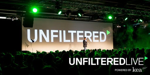 Unfiltered Live: Fall Forward