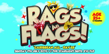 Rags An Flags tickets