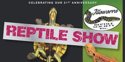 Illawarra Reptile Show