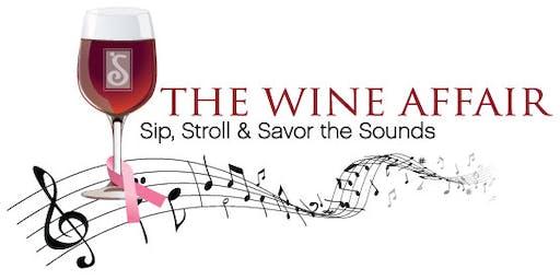 The Wine Affair