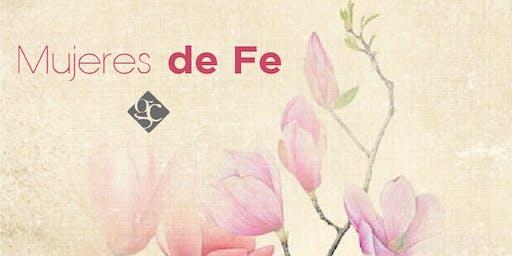 """GC Presents: """"Mujeres de Fe"""" & """"De Mujer a Mujer"""" Desayuno Conferencia"""