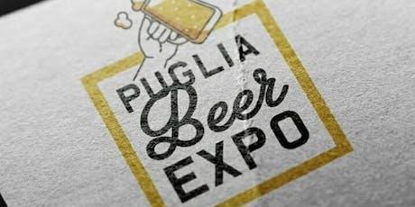 Puglia Beer Expo biglietti