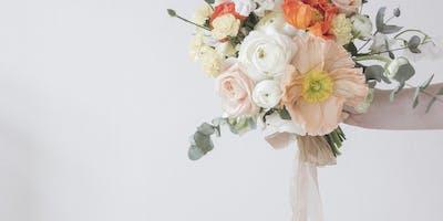Spring Darling: Floral Workshop & Gathering
