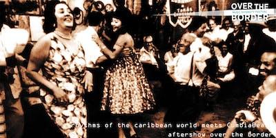 MUNDO CARIBENO - after Over the Border