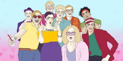 Kreativmolkerei e.V. präsentiert: Das Sommerkonzert