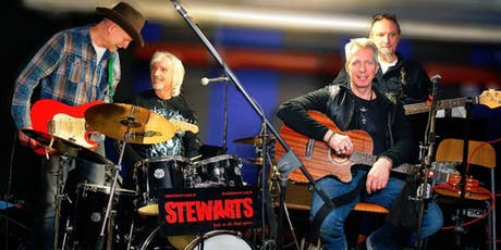 Stewarts - Back on the road again... Tickets