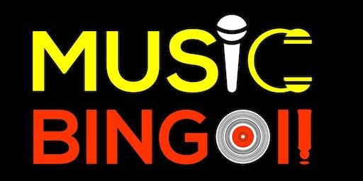 Music Bingoi!