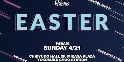 International Church in Yokosuka - Easter Celebration