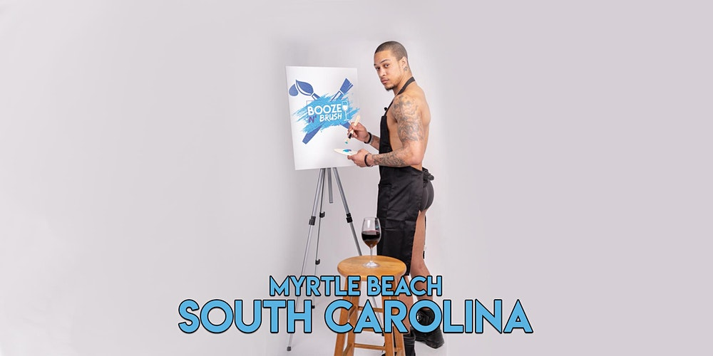 myrtle beach nude