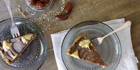 Patisserie, Schokoladen & Pralinen Workshop  glutenfrei, ohne Zuckerzusatz Tickets