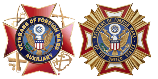 Annual Department of Delaware VFW and Auxiliary Banquet