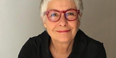 Das REH liest // Erica Fischer: Feminismus Revisit