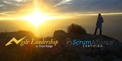Certified Agile Leadership (CAL 1) - Denver, CO