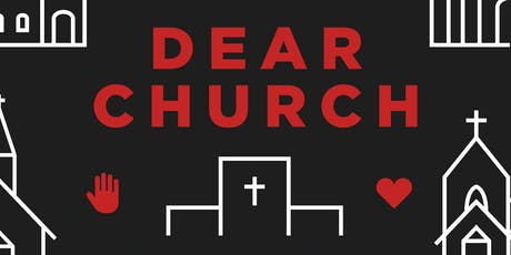 Dear Church Philly Party Part Deux  tickets