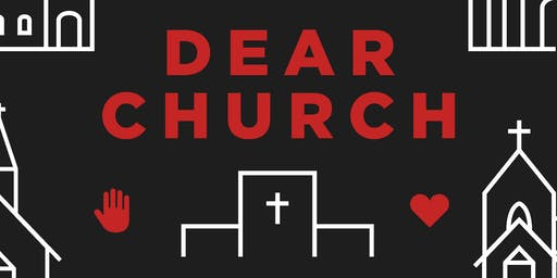 Dear Church Philly Party Part Deux