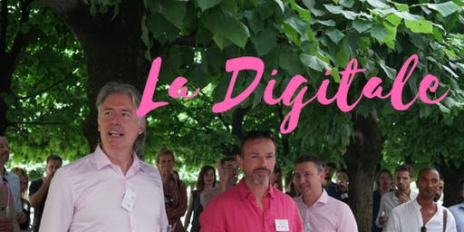 La Digitale au Palais Royal - 2ème édition