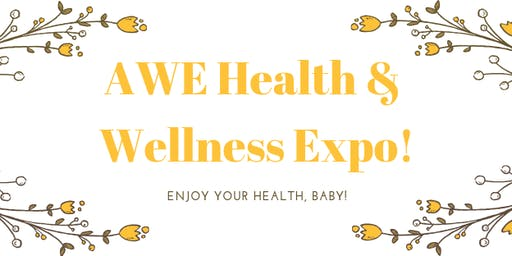 AWE Health & Wellness EXPO