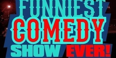 The Funniest Sunday Comedy Show Ever