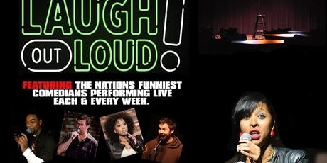 Laugh Out Loud Sundays tickets