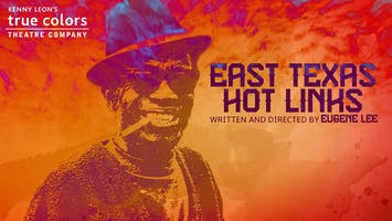 """East Texas Hot Links"""