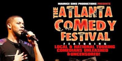 ATL Comedy Fest Sundays