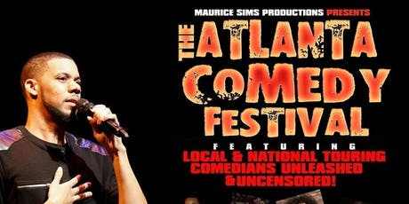 ATL Comedy Fest Sundays tickets