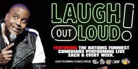LOL at Oak Comedy Lounge tickets